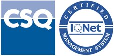 CSQ Certified Management System